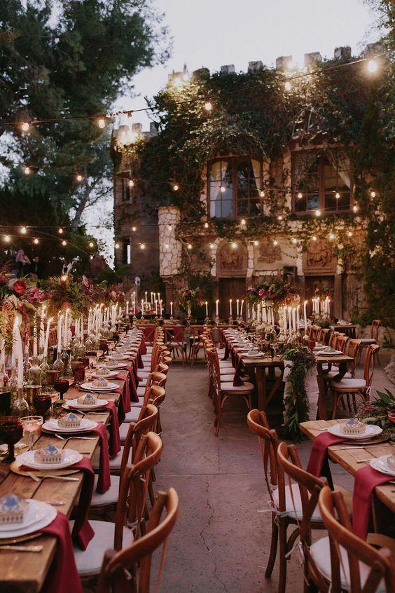 lưu ý đám cưới