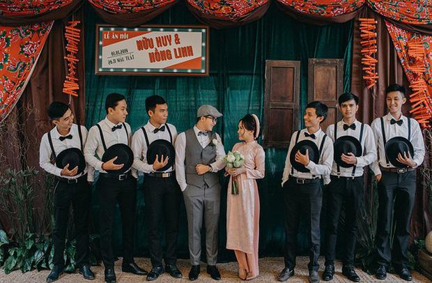 trang trí đám cưới