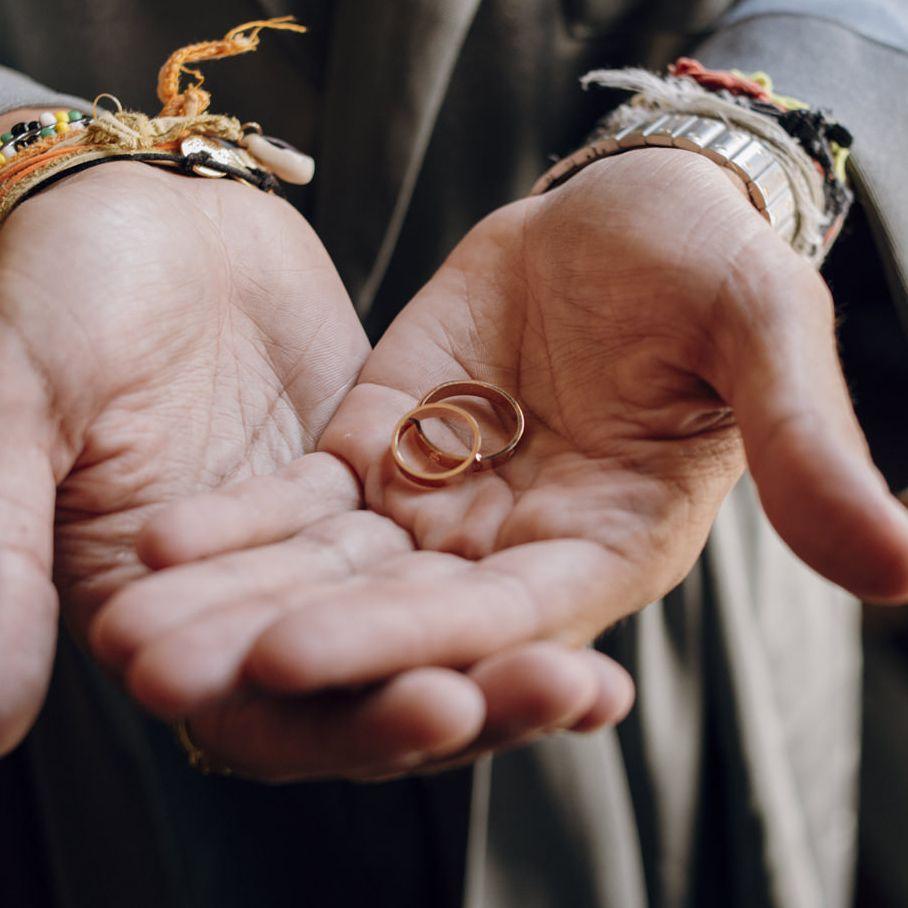 bảo quản nhẫn cưới