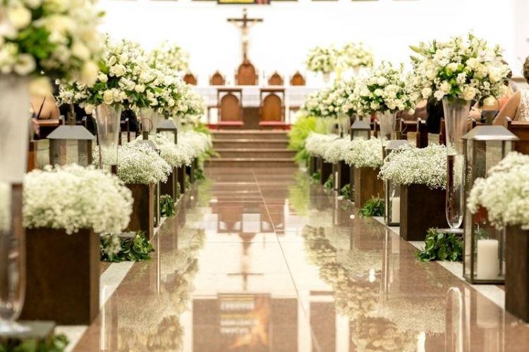 Đám cưới công giáo