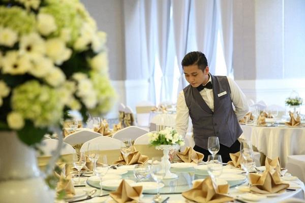 Gợi ý khi chọn nhà hàng tiệc cưới