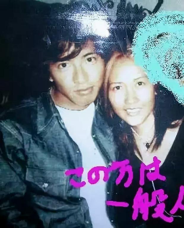 """Chuyện tình """"Đệ nhất mỹ nam Nhật"""" và Ran Mori"""