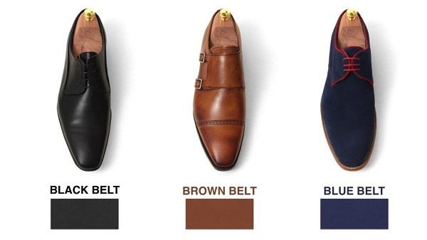 giày chú rể