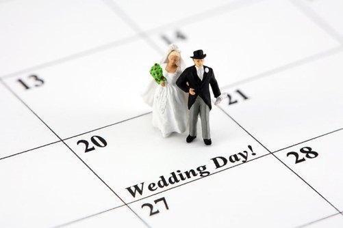 đám cưới cần chuẩn bị gì
