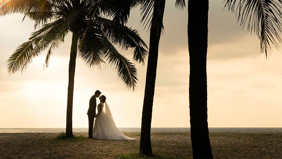 kiêng kị trong đám cưới