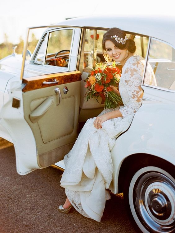 thuê xe đám cưới