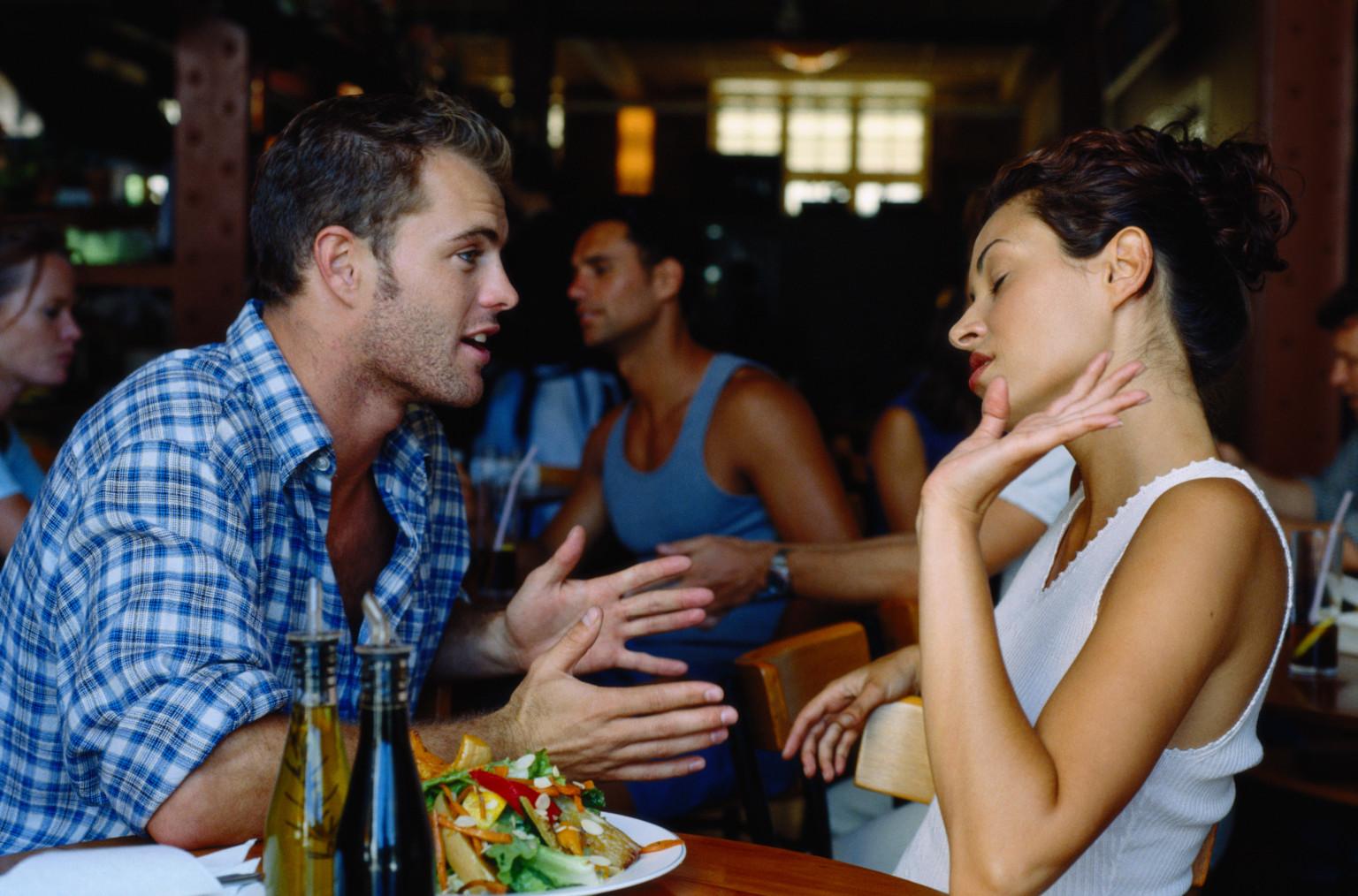 3 tuyệt chiêu để vợ chồng dừng tranh cãi
