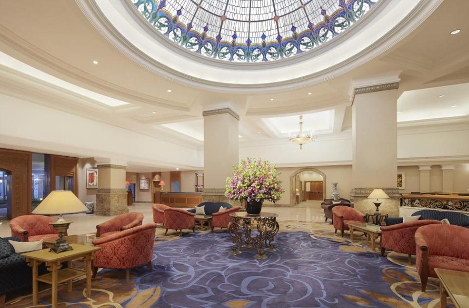 Chuỗi khách sạn Sheraton