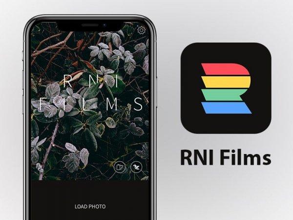 app chỉnh ảnh film