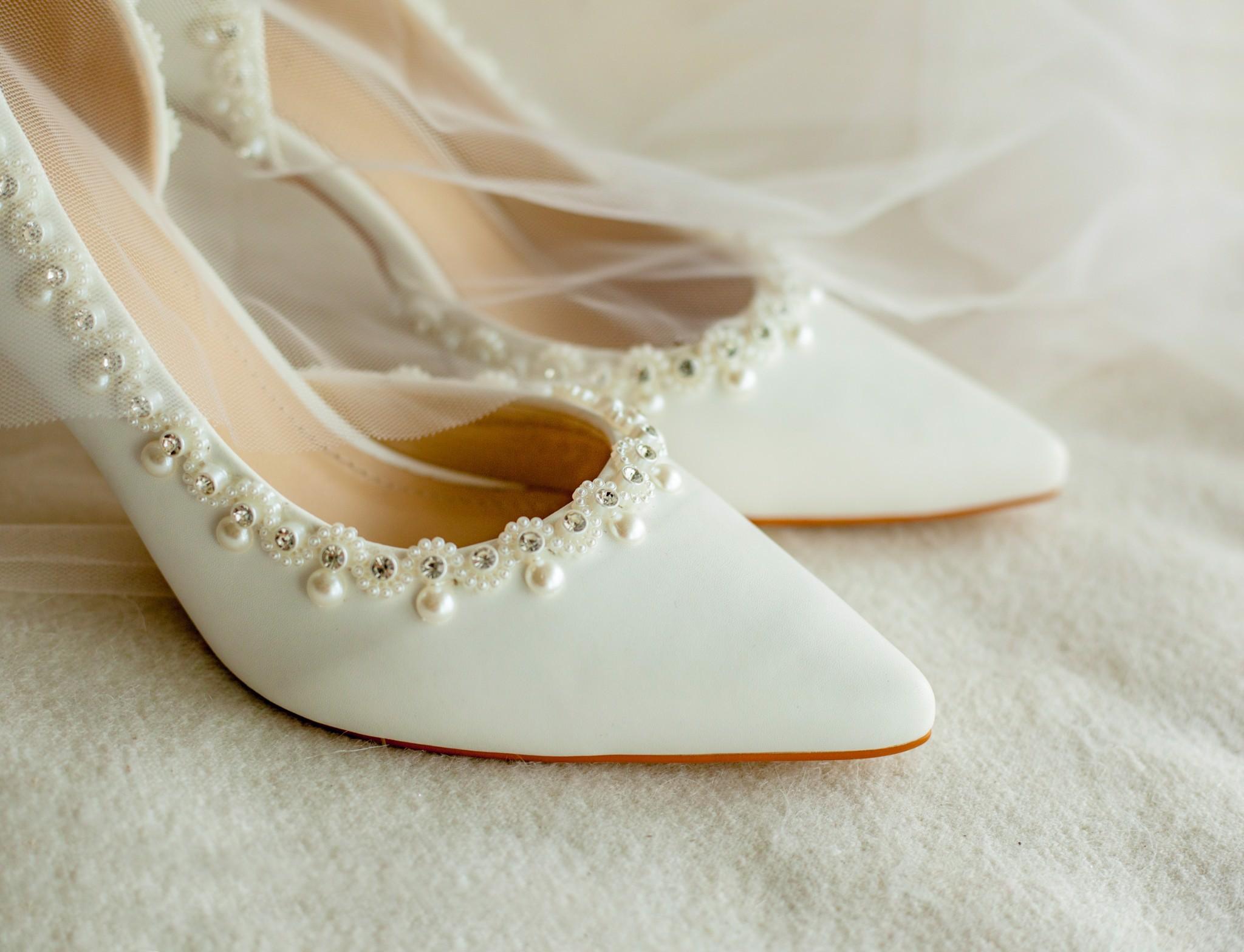 Giày cưới BEJO đẹp êm mềm nhẹ