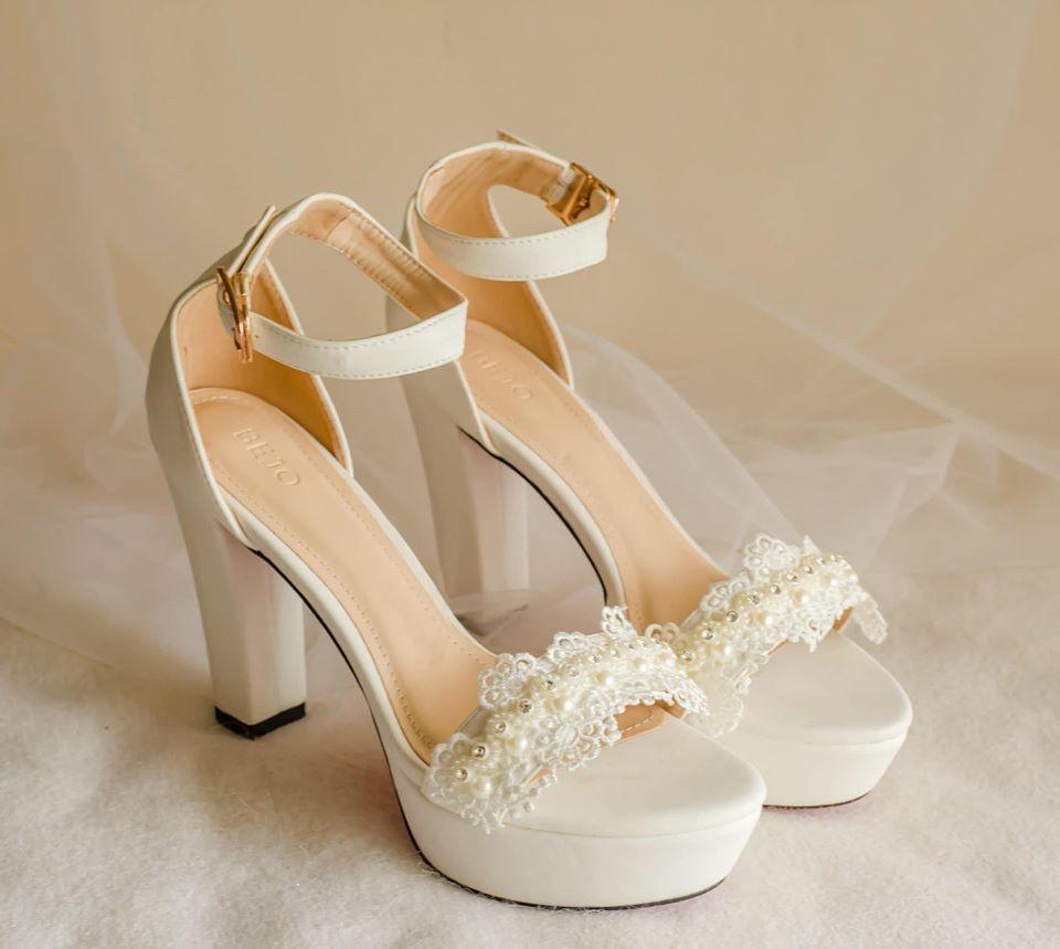 Giày cưới  BEJO thoải mái