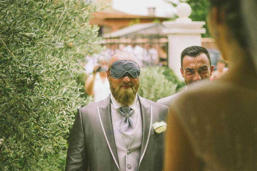 trò chơi bạn có thể thử trong đám cưới