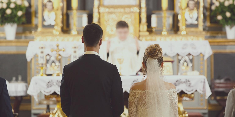Rút ngắn thời gian lễ cưới trong mùa covid-19
