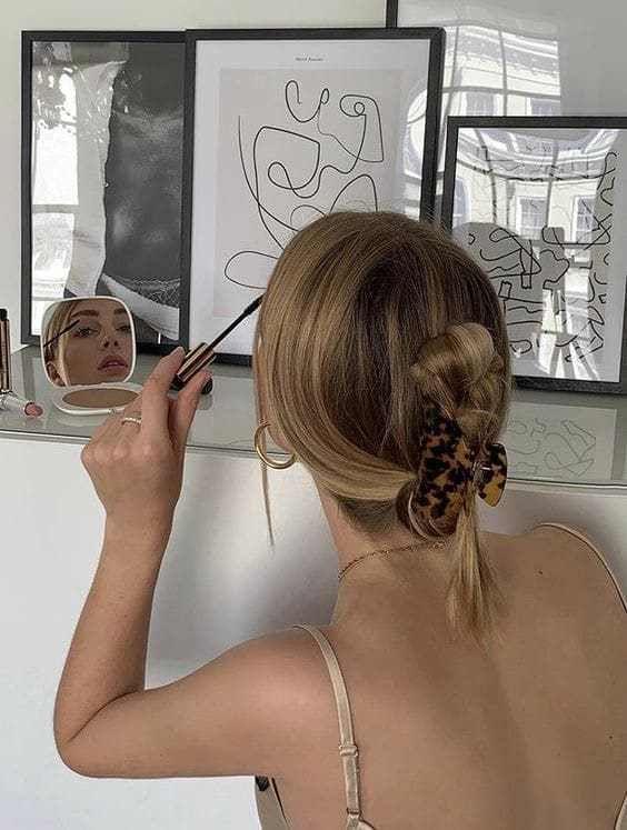 chăm sóc tóc trước khi cưới