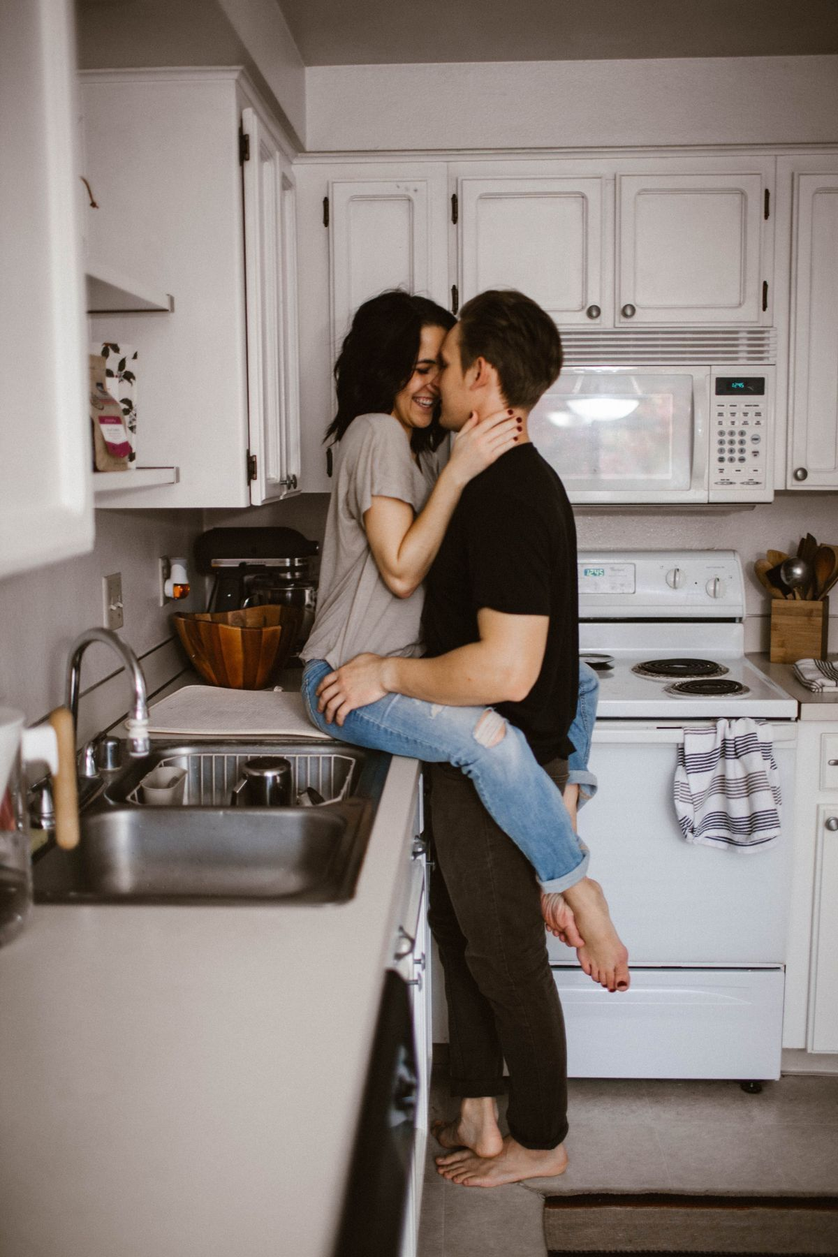 cách để hôn nhân không nhàm chán