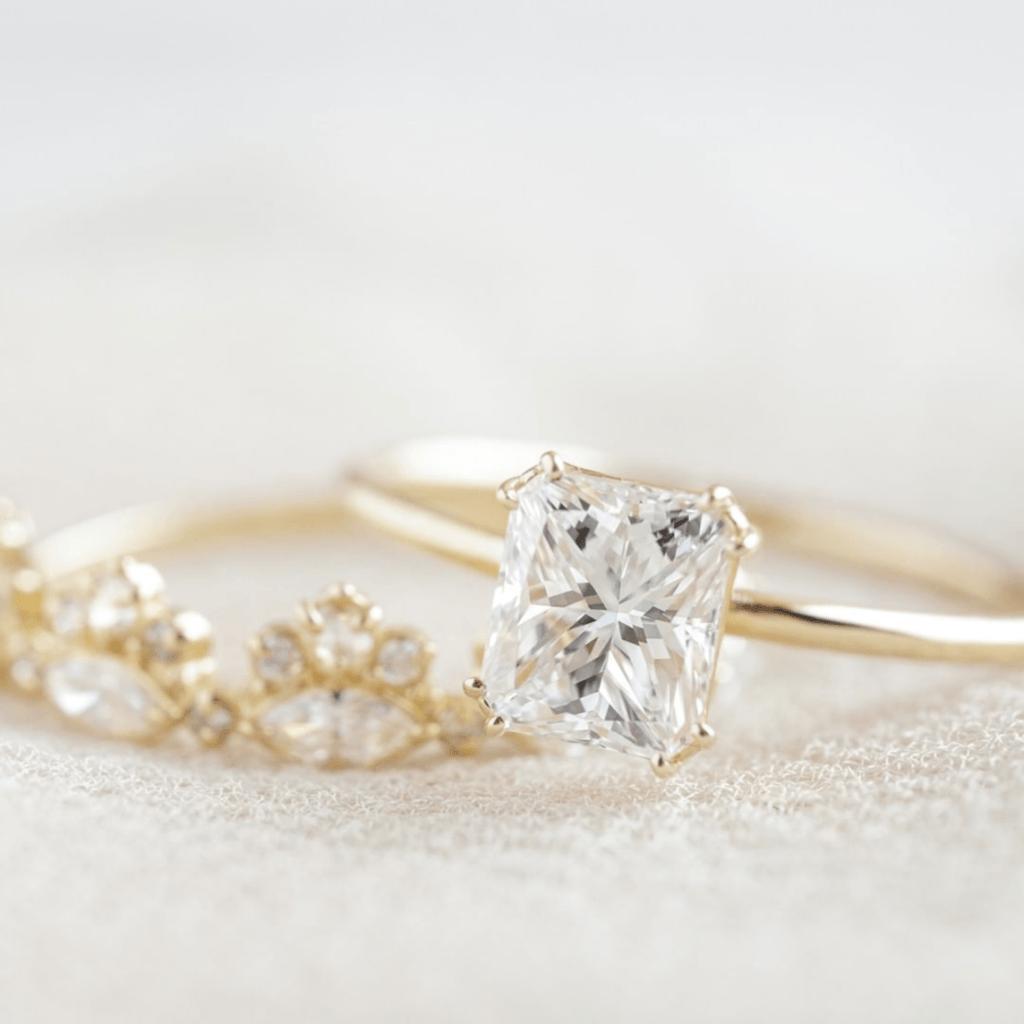 cách. chọn nhẫn cưới