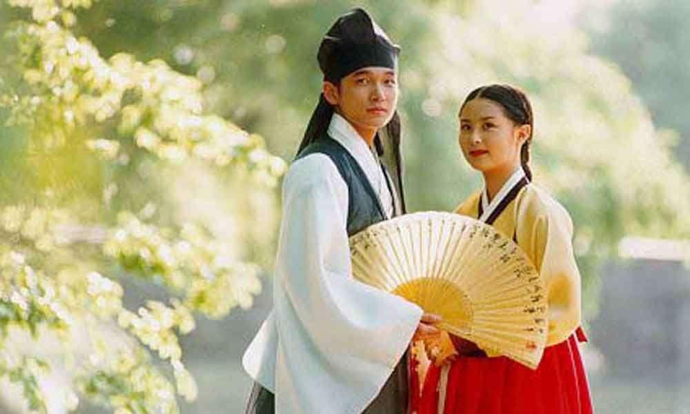 top phim 18+ hàn quốc hay nhất lịch sử - chunhyang