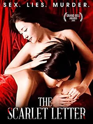 the scarlet letter - phim 18+ hàn quốc hay