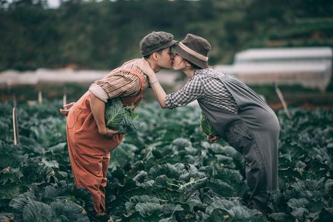 Tình yêu thời nay tại sao không bền như thời ông bà anh