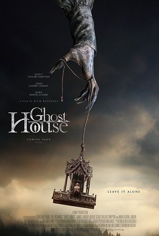 ghoshouse