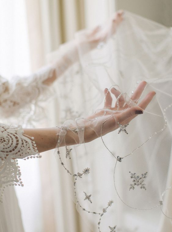 Bộ Sưu Tập Váy Cưới Đẹp Dành Cho Những Cặp Đôi Lãng Mạn - Phần 2 marry