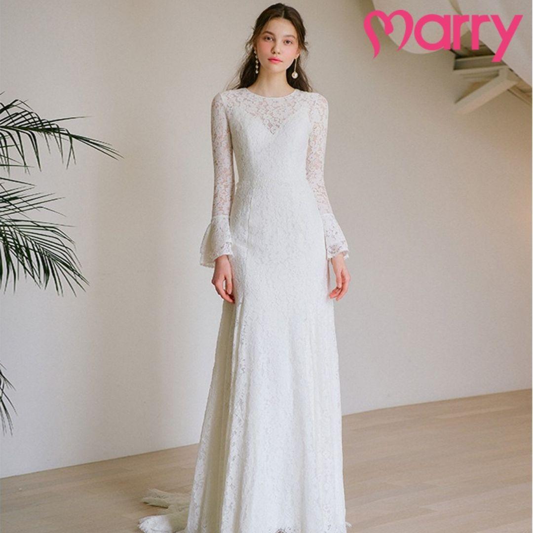 những mẫu váy cưới đẹp nhất 2021 - 4