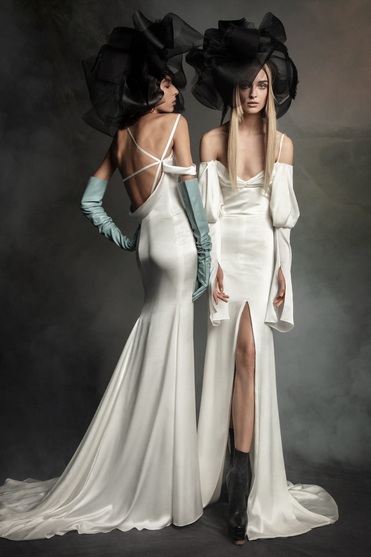 Váy cưới Vera Wang (1)