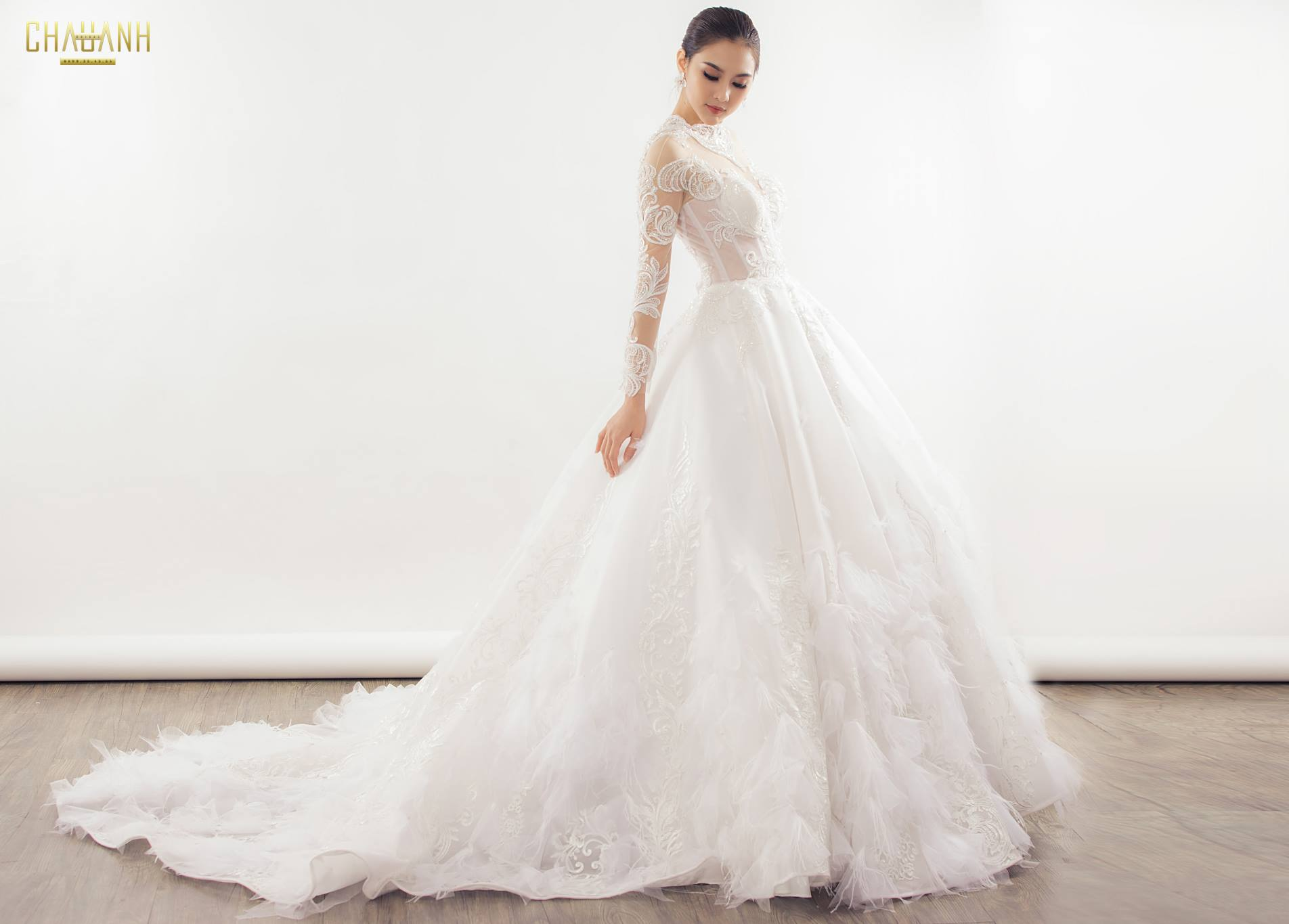 Châu Anh Bridal Marry