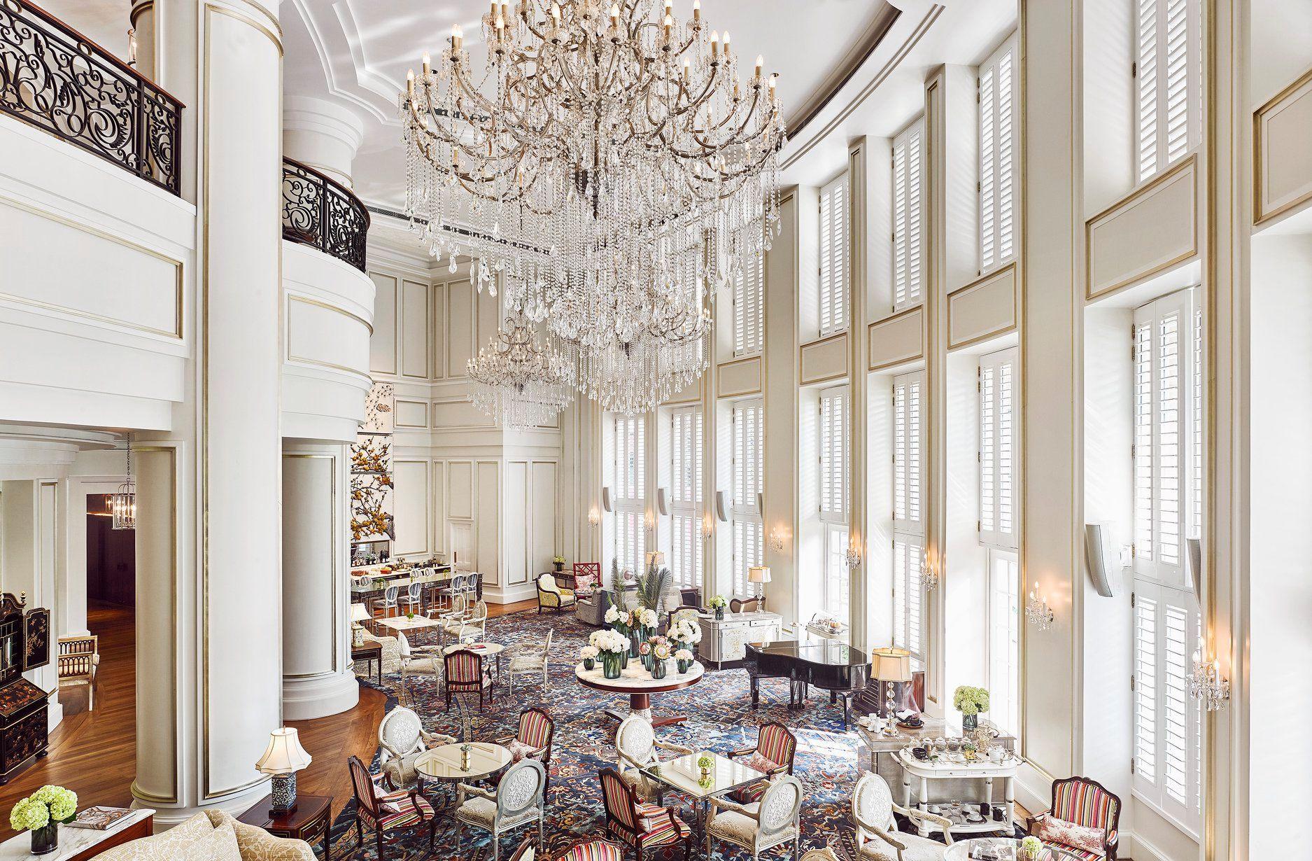 Khách sạn Park Hyatt Saigon Marry