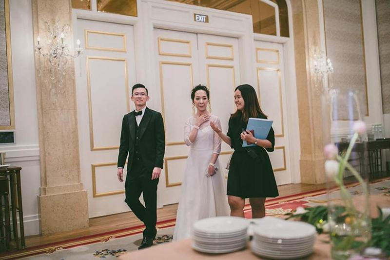 Đòi hỏi wedding planner đề xuất nhiều ý tưởng