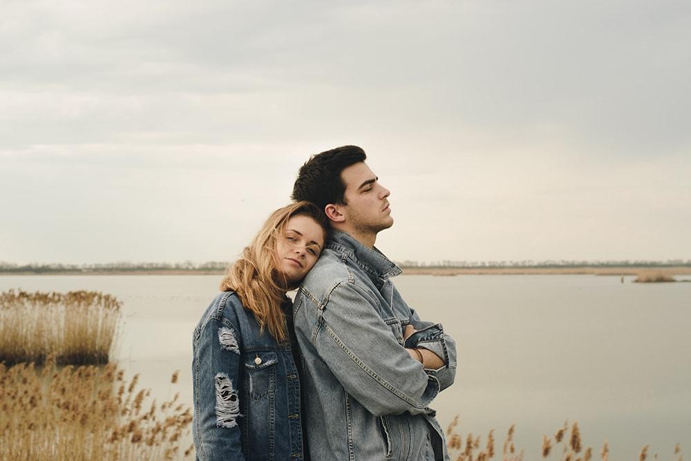 chán cuộc sống hôn nhân