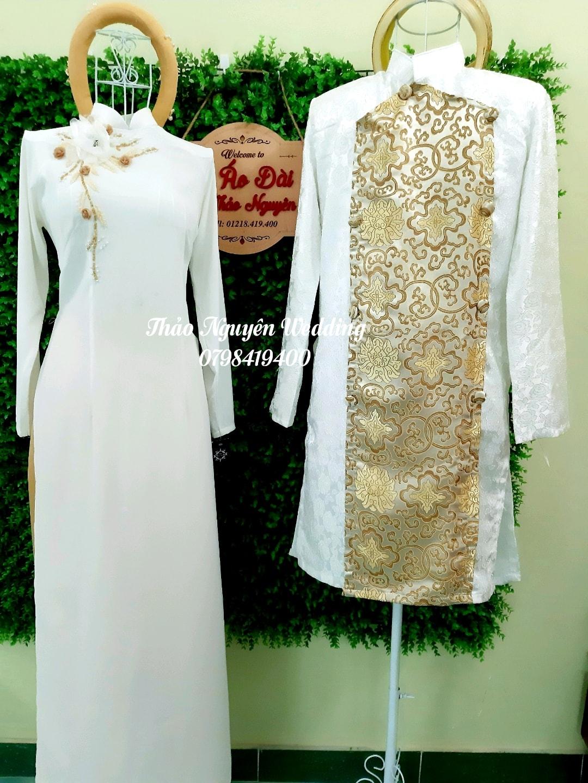 Thảo Nguyên Wedding Marry