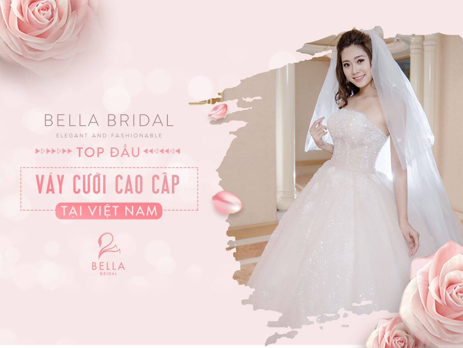 Bella Bridal Marry