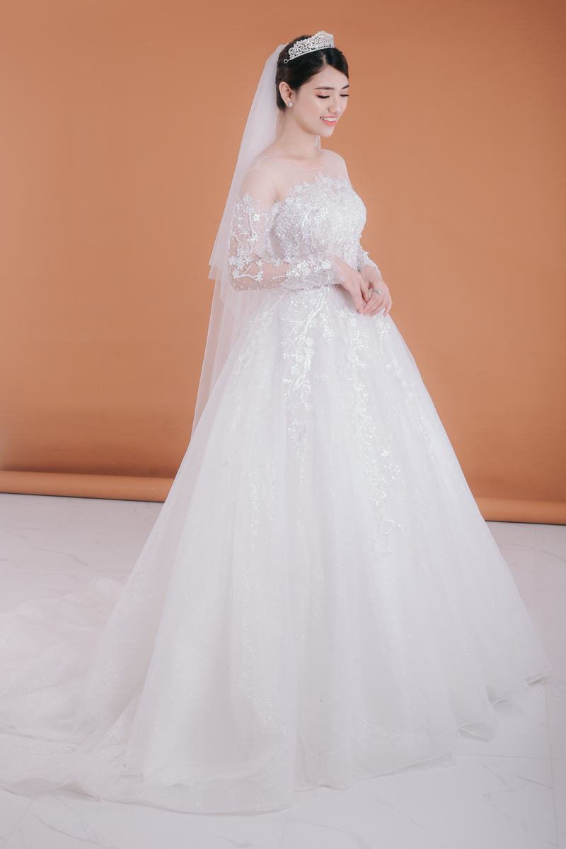 Hal Bridal Marry