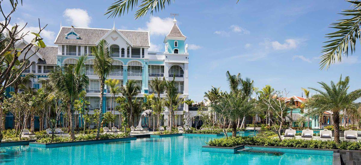 JW Marriott Phu Quoc Marry