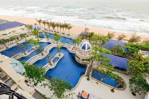 Lan Rừng Resort & Spa Marry