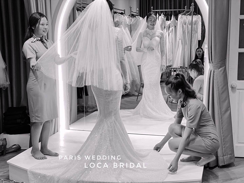 Loca Studio Marry