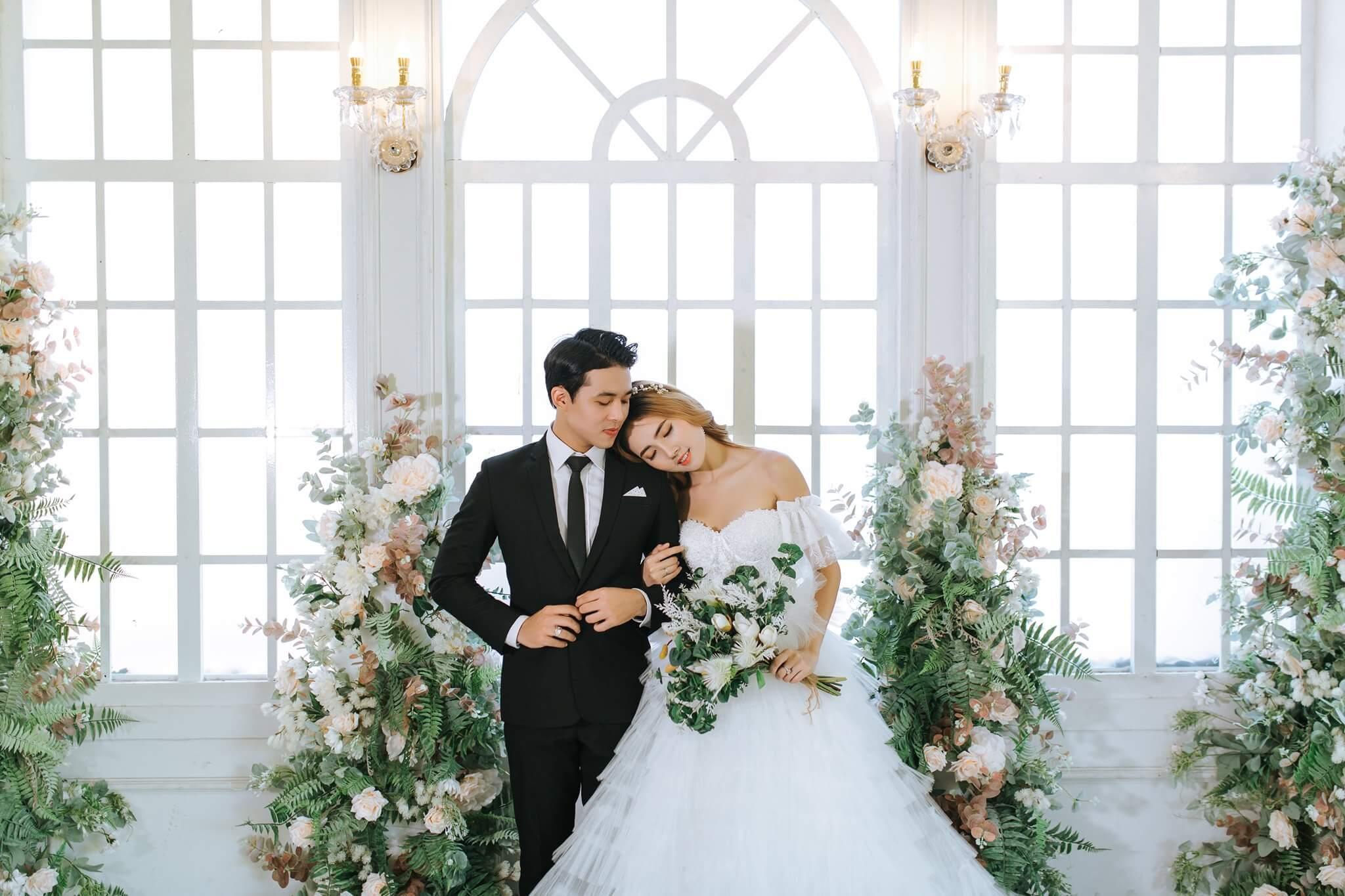 Quý Nguyên Studio Marry