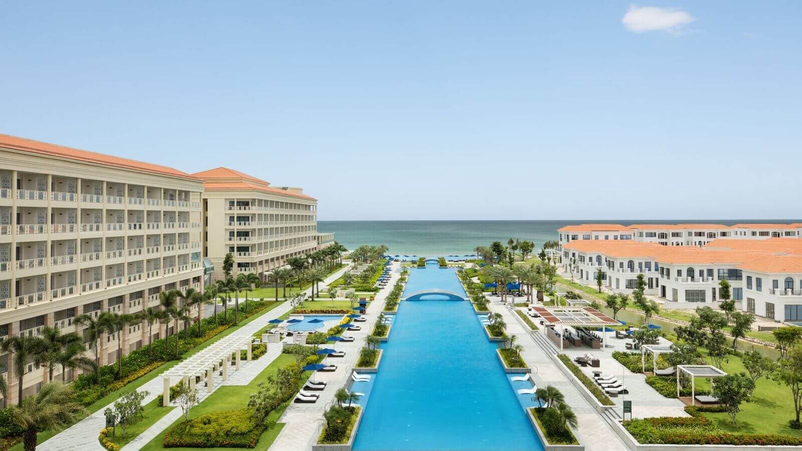 Sheraton Grand Danang Resort Marry