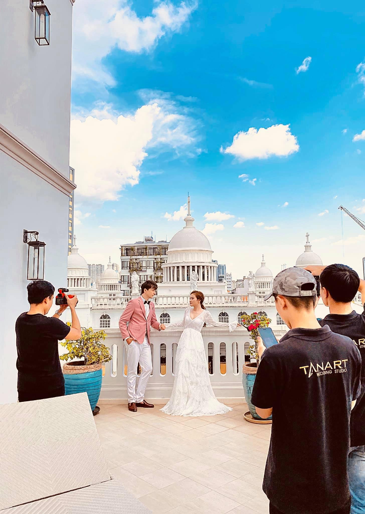 Tanart studio Marry