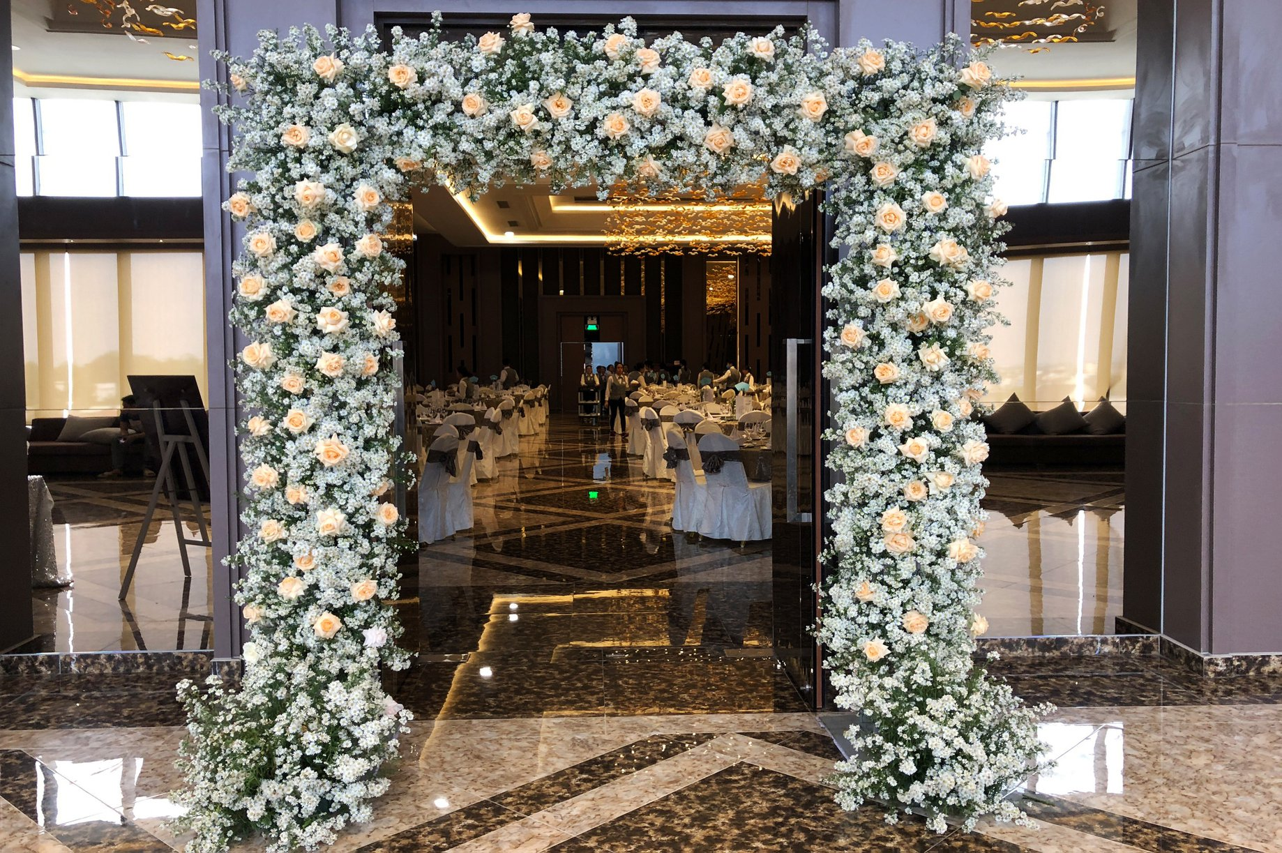 The Mira Central Park Marry