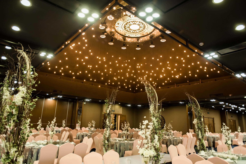 Trung tâm tiệc cưới & sự kiện Trống Đồng Palace Marry