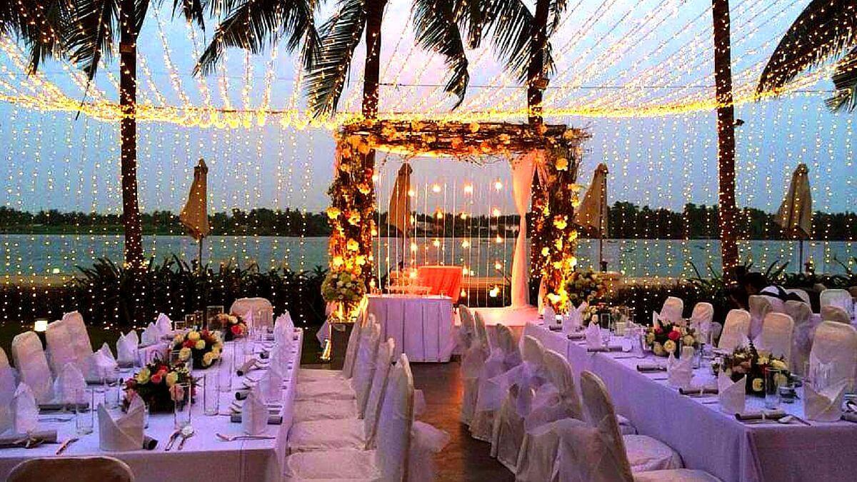 Villa Song Saigon Marry
