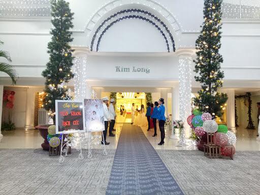 TTTC Hoàng Long Marry
