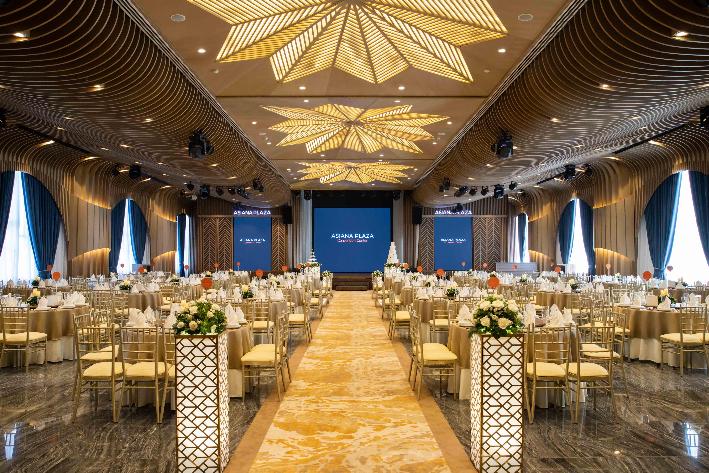 Asiana Plaza Tan Phu Marry