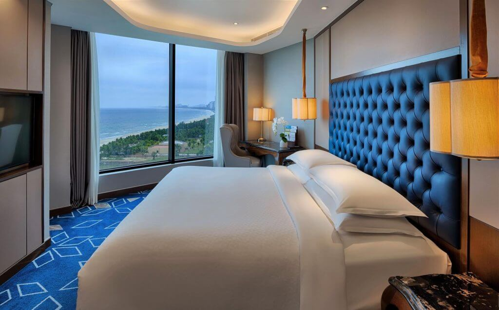 Four Points by Sheraton Danang Marry