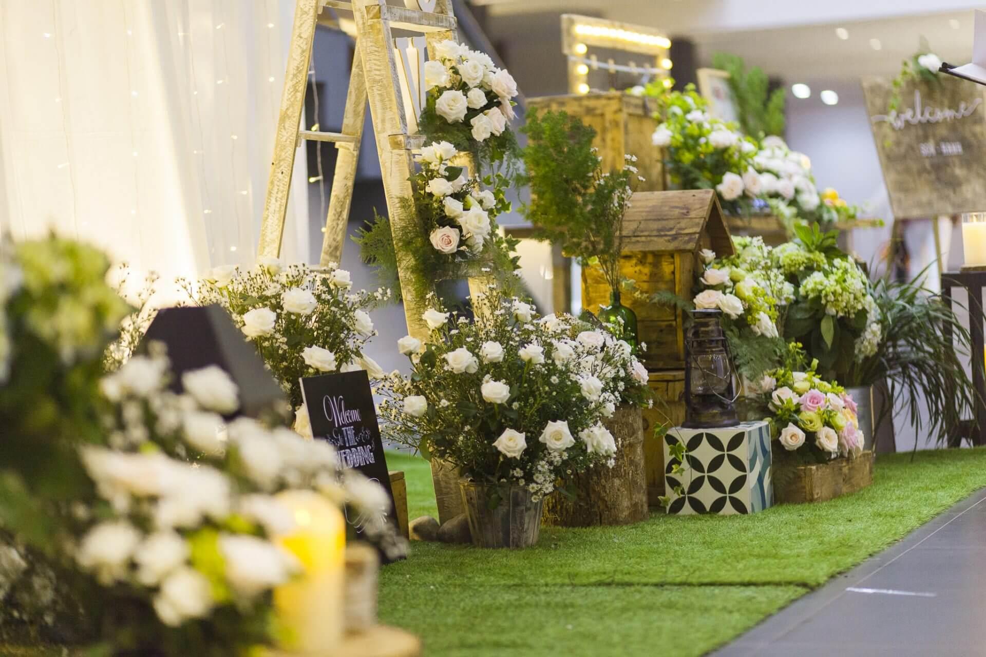TDG Center Marry