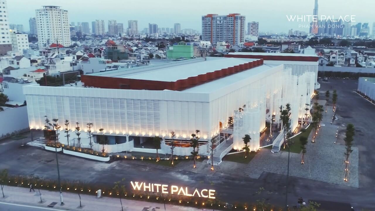 White Palace Marry
