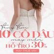 """""""BE YOUR CONFIDENT CURVES!"""" DÀNH TẶNG CÁC NÀNG MŨM MĨM - Váy cưới Nicole Bridal"""