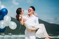 """Gợi ý cách tạo dáng chụp ảnh cưới """"CHUẨN"""" giúp các cặp đôi có những tấm hình cưới thật lung linh - Blog Marry"""